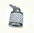 珠宝u盘H800B