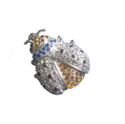 珠宝u盘H800F