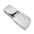 水晶LED u盘H3605