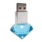水晶LED u盘H3610