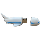 PVC飞机u盘H838