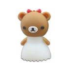 泰迪熊新娘u盘H3111