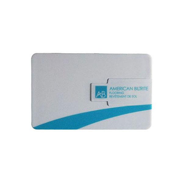 卡片U盘H600B