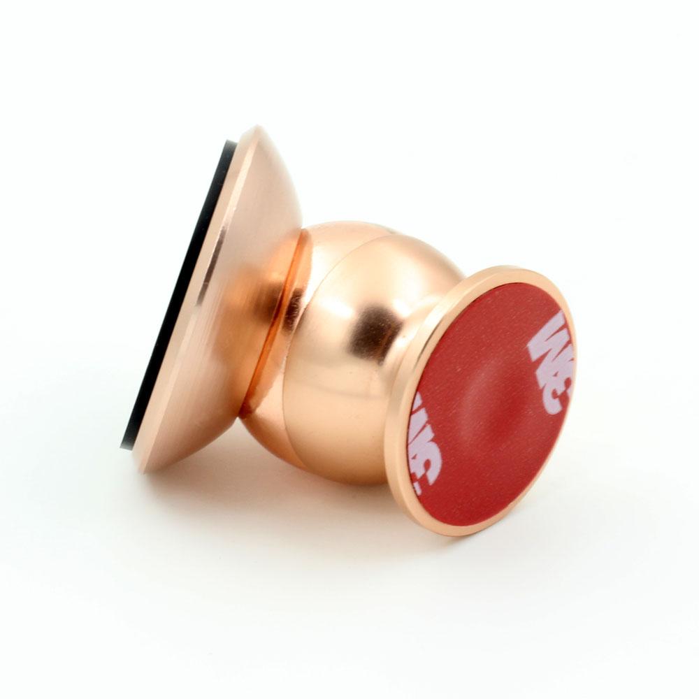 磁力支架—玫瑰金