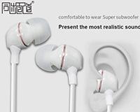 HIFI陶瓷耳机